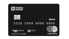 Porto Seguro Black