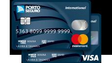 Porto Seguro International