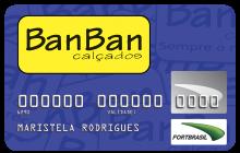 cartao banban