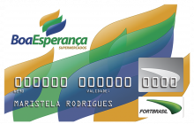 cartao boa esperanca