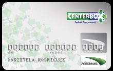 cartao centerbox