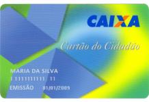 para que serve o cartão cidadão