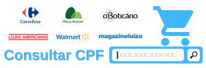 Consulta CPF - negociação Varejo