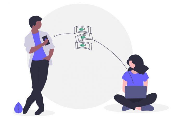 empréstimo online para negativados