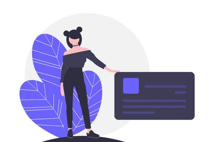 Cuidados antes de usar o cartão de crédito