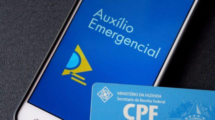 auxilio emergencial