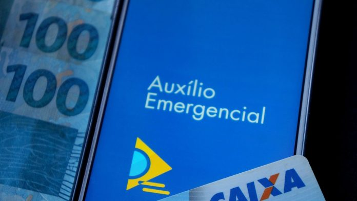 auxilio emergencial 2021
