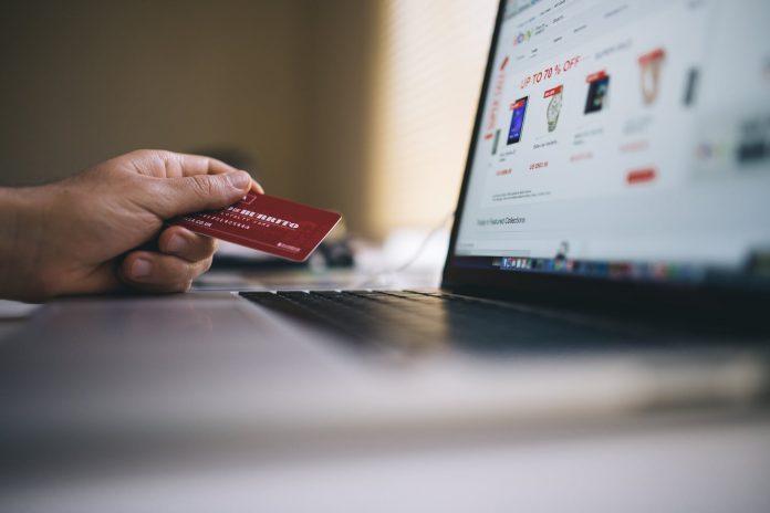 como montar uma loja online